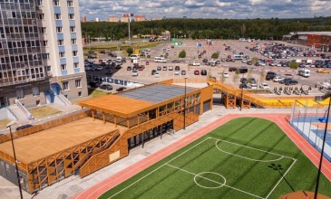 Parco sport